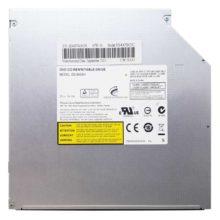 Привод DVD+RW LiteOn DS-8A5SH 8x SATA 12.7 мм для ноутбука Asus K52, A52, X52 без панели (DS-8A5SH23C) Б/У