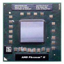 Процессор AMD Phenom II N960 Quad-Core 4x1800MHz (HMP960CGR42GM) Б/У