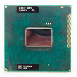Процессор Intel Pentium B960 @ 2.20GHz/2M (SR07V) Б/У