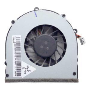 Вентилятор, кулер для ноутбука Lenovo IdeaPad G470, G470A, G470AH, G475, G475a, G475ax, G570, G575 4-pin Original Оригинал (DC280009BS0, MG60120V1-C030-S99)