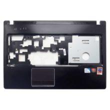 Верхняя часть корпуса ноутбука Lenovo G570, G575 (AM0GM000400, INLWG2TP01K9731) Уценка!