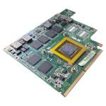 Видеокарта Asus G53JW Geforce GTX 560 DDR5 2 ГБ для ноутбука Asus G53S, G53SX, G53JW, G73SW, G73JW (G53JW VGA BOARD REV. 2.0, 60-N7CVG1000-A13, 69N0LKV10A13-01) на восстановление