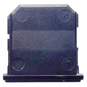 Заглушка картридера для ноутбука Lenovo IdeaPad G500, G505