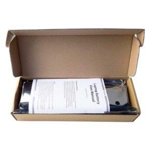 Аккумуляторная батарея для ноутбука HP Pavilion m6-1000, dv4-5000, dv6-7000, dv7-7000, Envy m6-1000 11.1V 5200mAh Black Черная (TPN-W106, dv6 M6)