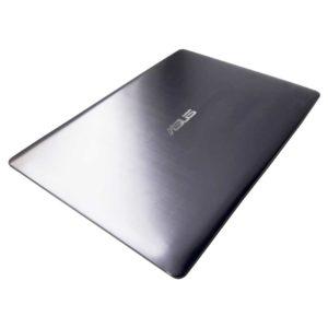 Крышка матрицы ноутбука Asus VivoBook Q301, S301, Q301L, Q301LA, Q301LP, S301L, S301LA, S301LP (13NB02Y1AM0111, 46EXALCJN00, ZCPA13NB02Y1AM0111, 13NB02Y1P01011)