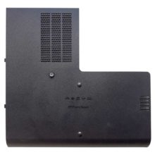 Крышка отсека HDD, RAM, Wi-Fi к нижней части корпуса ноутбука HP Pavilion g6-2000, g6-2xxx серий (684172-001, 3AR36HDTP00, ZYU3AR36TP00, R36)