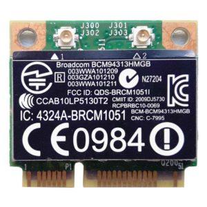 Модули Wi-Fi и Bluetooth для HP