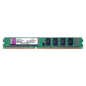 Модуль памяти DDR III 1024Mb  PC-10600 1333Mhz Kingston KIT OF 2 (KVR1333D3N9K2/2)