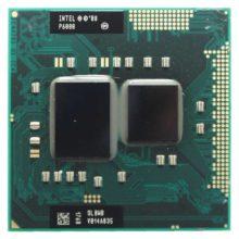 Процессор Intel Pentium P6000 @ 1.86GHz/3M (SLBWB) Б/У