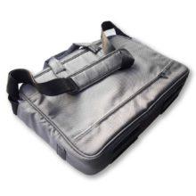 "Сумка для ноутбука 15.6"" Tucano Prima BSTUP-G 430x320x85, 3 кармана, Grey Серая Б/У"
