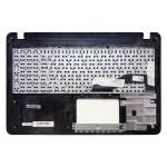 Верхняя часть корпуса с клавиатурой для ноутбука Asus R540, X540, R540S, R540SA, X540S, X540SA (13NB0B01AP0301, 11511669-00, MP-13K9, MP-13K93SU-G50, 0KNB0-610TRU00)