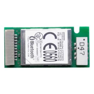 Модули Wi-Fi и Bluetooth для TOSHIBA