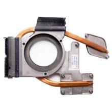 Термотрубка, радиатор для ноутбука Samsung R469 (BA96-04133A, 0M102219)