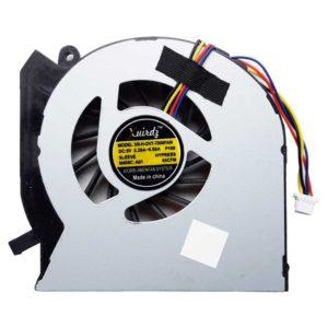 Вентилятор, кулер для ноутбука HP Pavilion dv6-7000, dv7-7000, dv6t-7000 4-pin (XR-H-DV7-7000FAN P100)