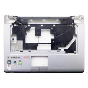 Верхняя часть корпуса ноутбука Toshiba Satellite A210, A215 (V000101770, 6051B0146101BE, 6051B0184407C)