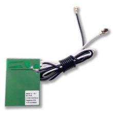 Антенна Wi-Fi с кабелем для ноутбука Toshiba Satellite C850, C850D, L850, L850D (C1335-520157-A, 1415-022N000, C1335-520158-A, 1415-022G000)