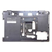 Нижняя часть корпуса ноутбука Samsung NP300E, NP300E5X, NP300E5A, NP300E5C (BA75-03406A, BA81-15373A, SCALA3-15)