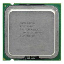 Процессор Pentium 4 531 3000/1M/800 LGA775