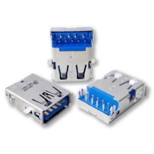 Одинарные USB 3.0