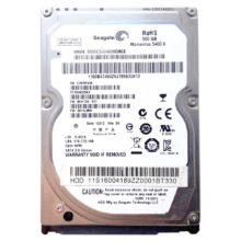 """Жесткий диск 2.5"""" 500 ГБ SATA для ноутбуков Б/У"""