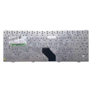 Клавиатура для ноутбука Asus S62J, S96, S96S, S96J, S96F, Z62, Z62E, Z62EP, Z62F, Z62FM, Z62FP, Z62H, Z62HA, Z62J, Z62JM, Z84F, Z84FM, Z84J, Z84JP, Z96, Z96F, Z96FM, Z96H, Z96HM, Z96J, Z96JM, Z96JP, Z96JS, Z96S, Z96SP, BenQ Joybook R55, R55E, R55EG, Compal KHLB0, KHLB1, KHLB2, Dell Inspiron 1425, 1427, DNS 0117104, Impression 557, Gigabyte W451, W451U, W551, W551N, W551U, Great Wall T60, E570, Roverbook Nautilus V400, V450, V450L, V450VHP, V450WH, V570, V570VHP, V571, V571VHP, Voyager V550, V550L, V550VHP, V550WH, V550WP, V552, V552L, V552VHP, V552WH Black Черная (PK13ZHL3110, 645)