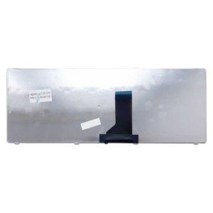 Клавиатура для ноутбука Asus K42, B43, K41, K42, K43, K84, N43, N82, P42, P43, U30, U31, U35, U36, U40, U41, UK30AT, UL30, UL80, X35, X42, X43, X44 Black Черная (0KM-MF1US13, 0KMB0-4620US00, 24S11-RU)