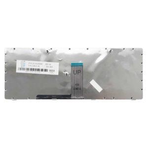 Клавиатура для ноутбука Lenovo IdeaPad B470, G470, G470AH, G470GH, G475, V470, V470c, Z470, Z370 Black Черная (23B13-RU)