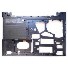 Нижняя часть корпуса для ноутбука Lenovo G50-30, G50-45, G50-70 (AP0TH000800, FA0TH000G00, ACLU2.LOG_LOW) Уценка!