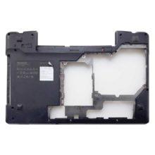 Нижняя часть корпуса ноутбука Lenovo IdeaPad Z570, Z575 (60.4M424.004, 39.4M401.XXX, 39.4M404.XXX, 11S31049311) Уценка!