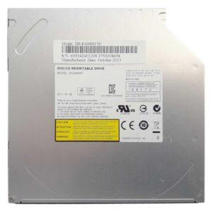 Привод DVD+RW Philips&LiteOn DS-8A9SH 8x SATA 12.7 мм для ноутбука Lenovo IdeaPad Z570, Z575 без панели (DS-8A9SH15C) Б/У