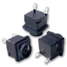 Разъем питания 6.5x4.4 для ноутбука Sony Vaio PCG-K, PCG-GRT, PCG-NV, VGN-A, VGN-AR, VGN-AW, VGN-AX, VGN-BX, VGN-CS 2-pin (PJ040, Sony 03)