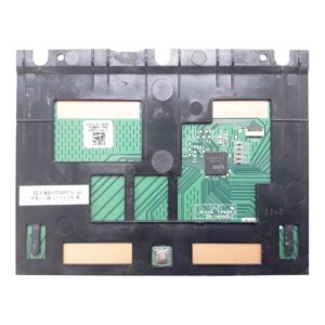 Тачпад для ноутбука Asus X550C, F552C, K550CC, F550C, R510CC, X550CA, P550CA, R510C, F550CA, X550CL, X552CL, R513CL, F552CL, X550LA, F550LA, X552LAV, P550LA, R510LAV, X550VL, X550EA, X552EA, X550EP, X550LD, R510L, R510LD, R510LDV, F552LDV, X550MJ, X552EP Silver Серебристый (13NB00T1AP1701, 04A1-008N000, 04060-00120300)