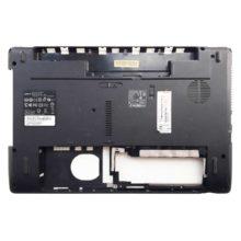 Нижняя часть корпуса ноутбука Acer Aspire 5250, 5333, 5733, 5733Z (AP0FO000N001, AP0F0000N001, LX.RNC08.001) Уценка!