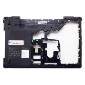 Нижняя часть корпуса ноутбука Lenovo IdeaPad G560, G565 (AP0EZ000100)