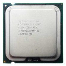 Процессор INTEL PENTIUM DUAL-CORE E5400 2.7GHz 800MHz 2Mb OEM