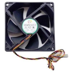 Вентилятор для корпуса 90-90-25 3-pin Б/У