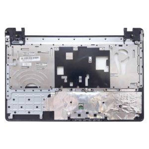 Верхняя часть корпуса ноутбука Asus A52, A52F, A52J, K52, K52F, K52JB, K52JC, K52JE, K52JK, K52JR, K52JT, K52JU, X52, X52D, X52DE, X52DR, X52F, X52J, X52JB (13GNXM5AP010-5, 13GNXM1XP03X-15, 36KJ3TCJN10, ZYEB36KJ3TCJN10)