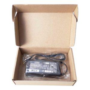 Блок питания для ноутбука Acer, Packard Bell, eMachines 19V 3.42A 65W 5.5×1.7 (PA-1700-02, CM-1)