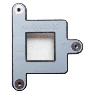 Крепление радиатора, термотрубки процессора для ноутбука Samsung NP355V4C, NP355V5C (AM0RV000100)