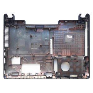 Нижняя часть корпуса ноутбука Asus K43, X43, A43, P43, A44H, X44H, K84, A84, K84LY (13GN7T1AP010-1, 47KJ9BCJN10, DZCA13GN7T1AP010, DZCA13GN7T1AP, 13GN7T1XP01X-1)