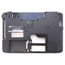 Нижняя часть корпуса ноутбука Samsung R525, R528, R530, R538, R540, RV508, RV510, NP-R525, NP-R528, NP-R530, NP-R538, NP-R540, NP-RV508, NP-RV510 (BA81-08526A, BREMEN-L FOXCONN HOUSING BOTTOM#1)
