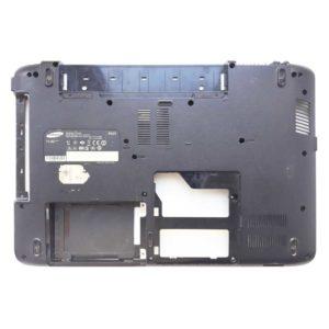 Нижняя часть корпуса ноутбука Samsung R525, R528, R530, R538, R540, RV508, RV510, NP-R525, NP-R528, NP-R530, NP-R538, NP-R540, NP-RV508, NP-RV510 (BA81-08526A, BREMEN-L FOXCONN HOUSING BOTTOM#2) Уценка!