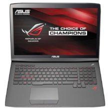 Запчасти для ноутбука ASUS G751JM