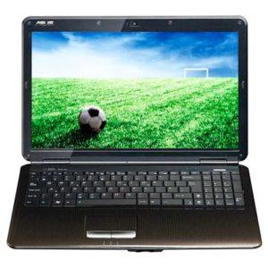 Запчасти для ноутбука ASUS K50AF