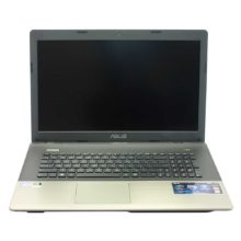 Запчасти для ноутбука ASUS K75V