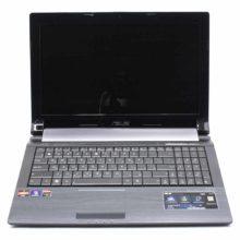 Запчасти для ноутбука ASUS N53D