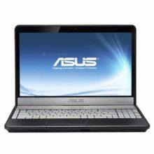 Запчасти для ноутбука ASUS N55