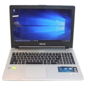 Запчасти для ноутбука ASUS R505C