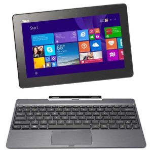Запчасти для ноутбука ASUS T100TA