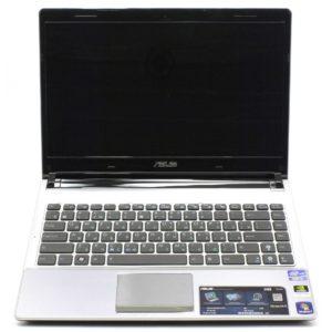 Запчасти для ноутбука ASUS U40S
